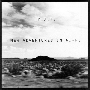 New Adventures in Wi-Fi (with apologies to R.E.M.)