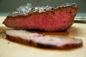 health benefits of steak