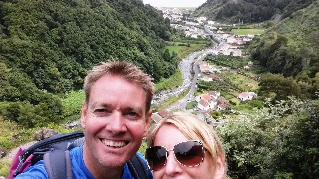 Stunning walks around the Azores, Portugal