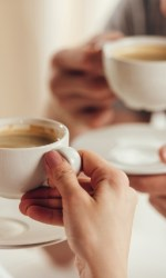 Drink 3 to 4 Cups of Coffee a Day For Improved Health