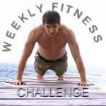 Fitness Challenge - Week 6