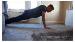 Fitness Challenge - Week 1
