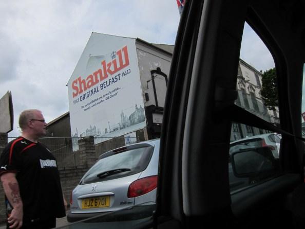 shankill