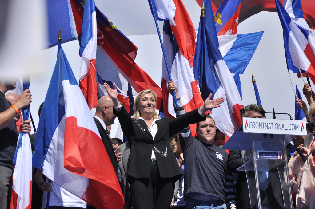 Can Marine Le Pen Become French President?