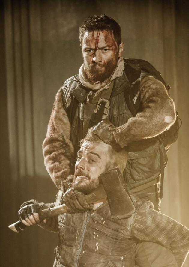 Macbeth  McAvoy 2013  Peter Vineys Blog