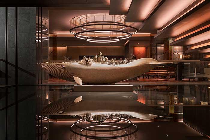 Grand Hyatt Changsha