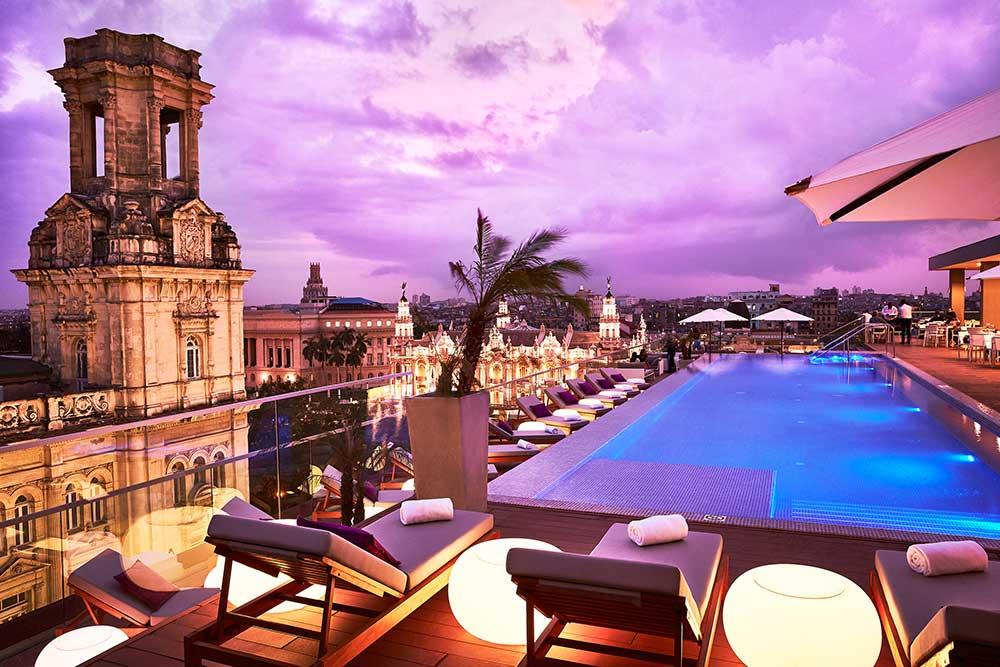 Kempinski Cuba Gran Hotel Manzana Kempinski La Habana