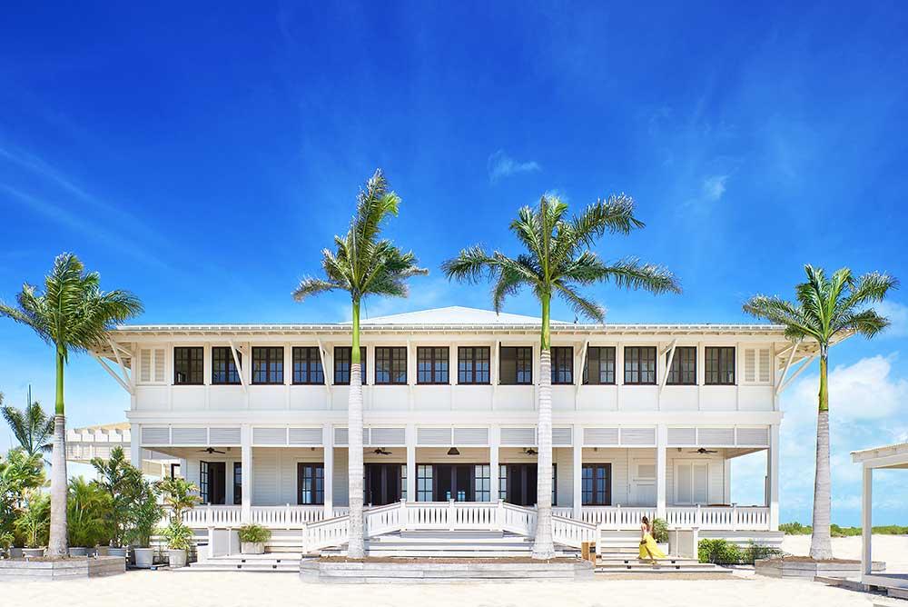 Hilton Curio Collaction Mahogany Bay Resort & Beach Club