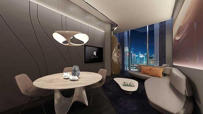 ME Dubai - a ME by Melia Hotel