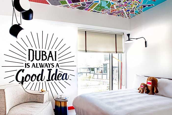 Zabeel House MINI by Jumeirah Al-Seef Dubai