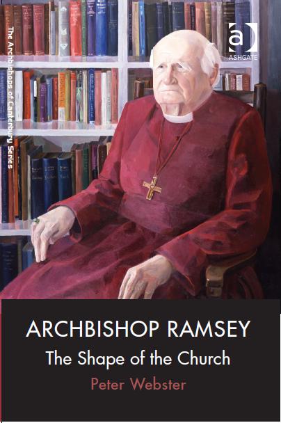 Michael Ramsey  Webstory