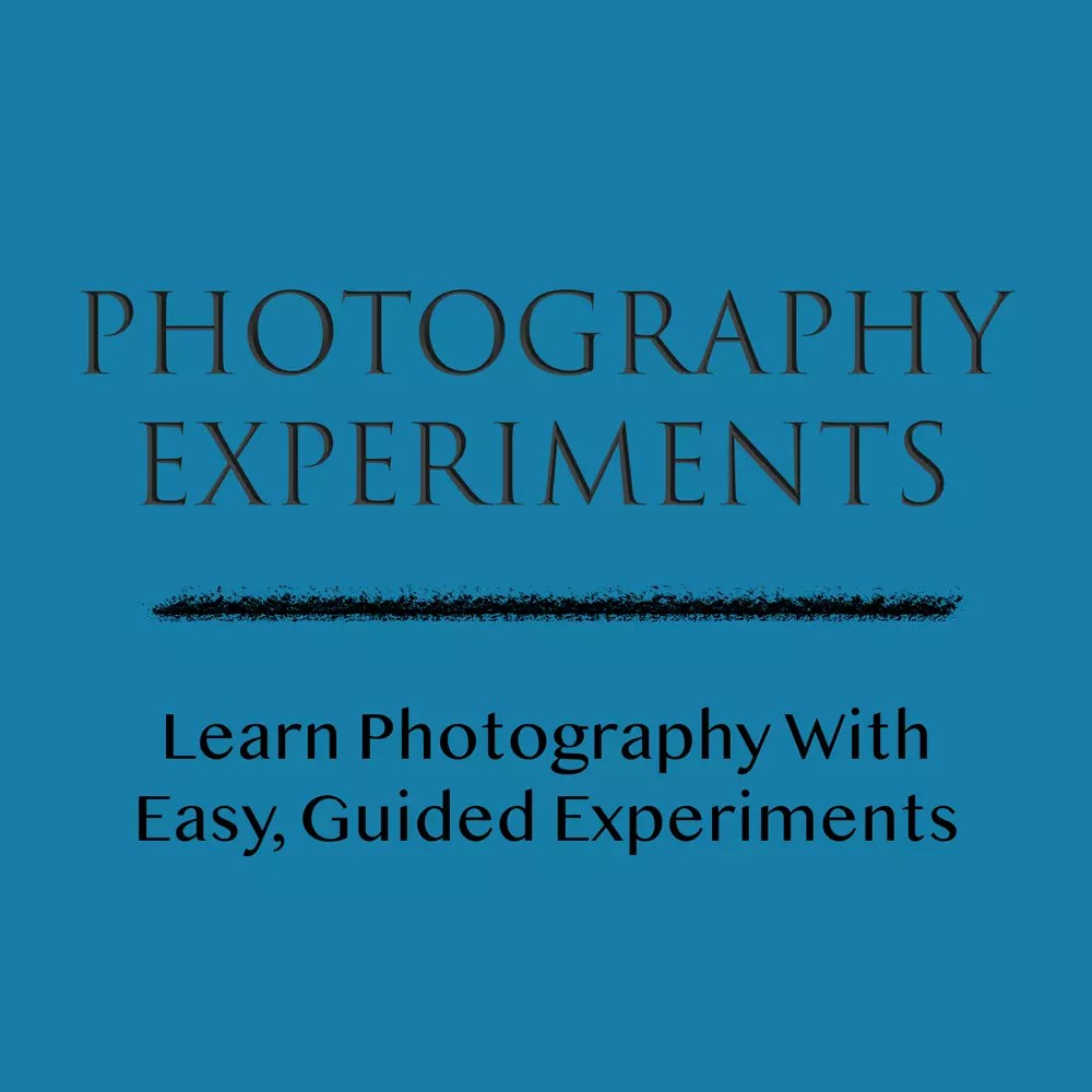 Photography Experiments