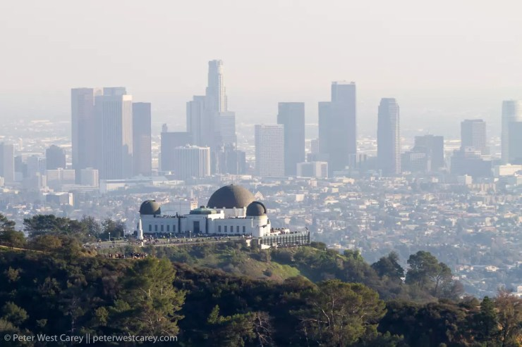 Cityscapes - Los Angeles