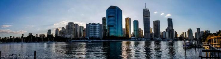 Cityscapes - Brisbane, Australia
