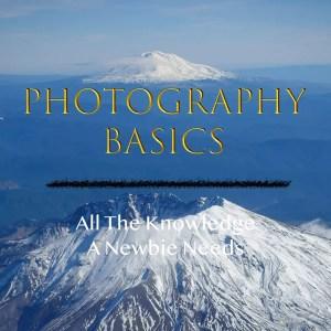 Flash Basics - Photography Basics, basically