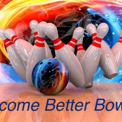 Welcome Better Bowling (10 pin)
