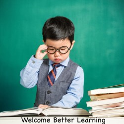 Welcome Better Learning