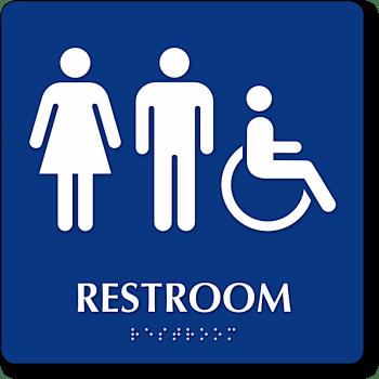Fear of Public Toilets