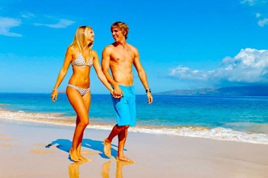 WELCOME SUMMER BEACH BODY