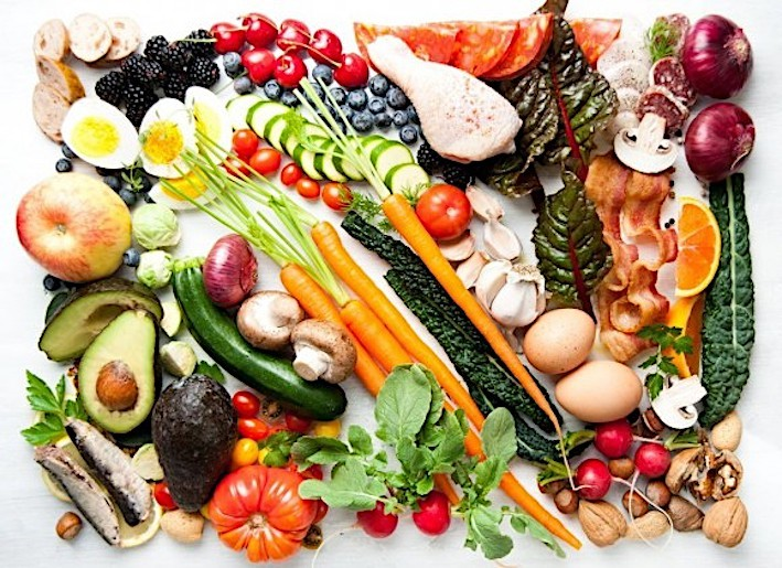 Welcome a Paleo Diet Lifestyle