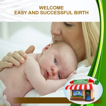 EASY AND SUCCESSFUL BIRTH