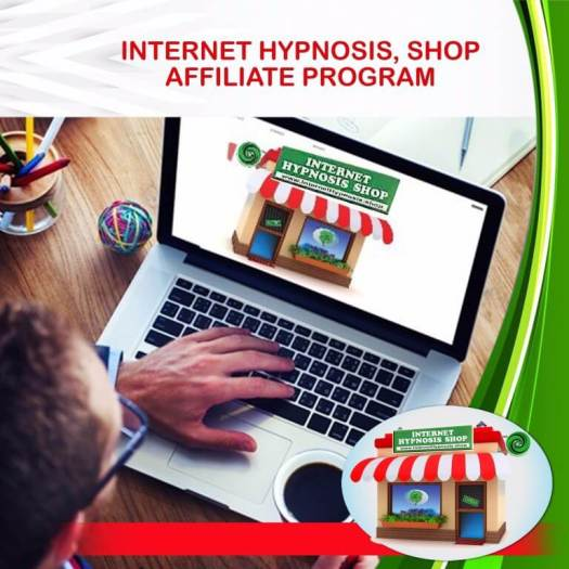 Internet Hypnosis. Shop Affiliate Program.min