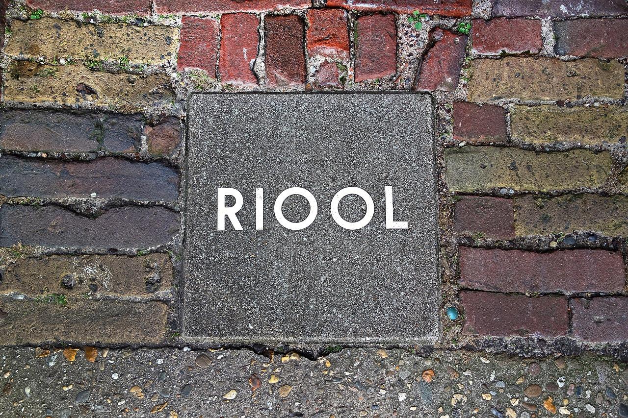 Hoe secure is uw riool?