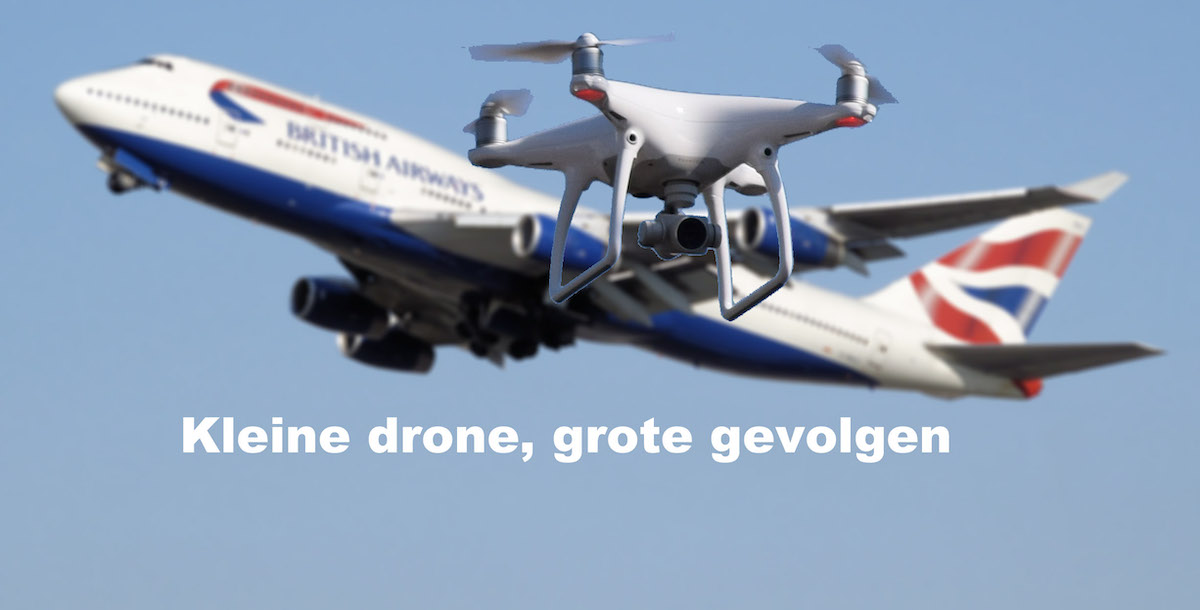 drone airplane
