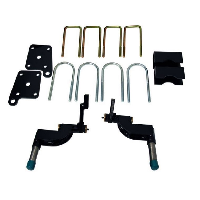 Ezgo Lift Kit 2001 and Up TxT Models Gas or Electric