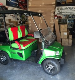 tomberlin golf cart for sale south florida 2010 [ 2448 x 2448 Pixel ]