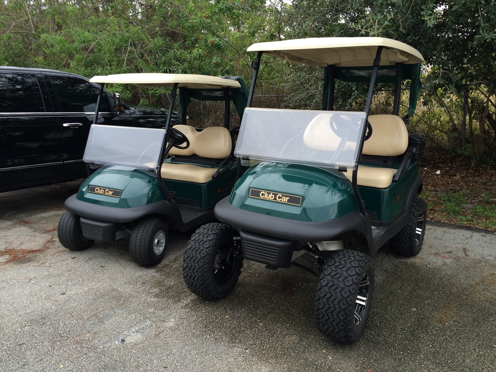 hight resolution of petes golf cart buying guide