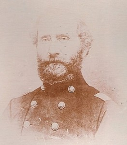 Colonel James Wallace