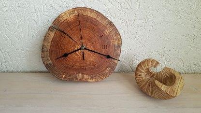 klok, romeins, elzenhout