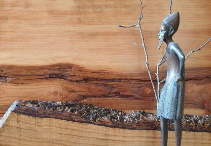Woestijn, spalted, douglas, fir, houtbewerking, zeeland