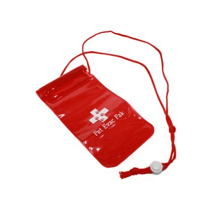 Waterproof Documentation & Medication Pouch