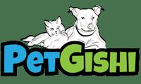 PetGishi Logo
