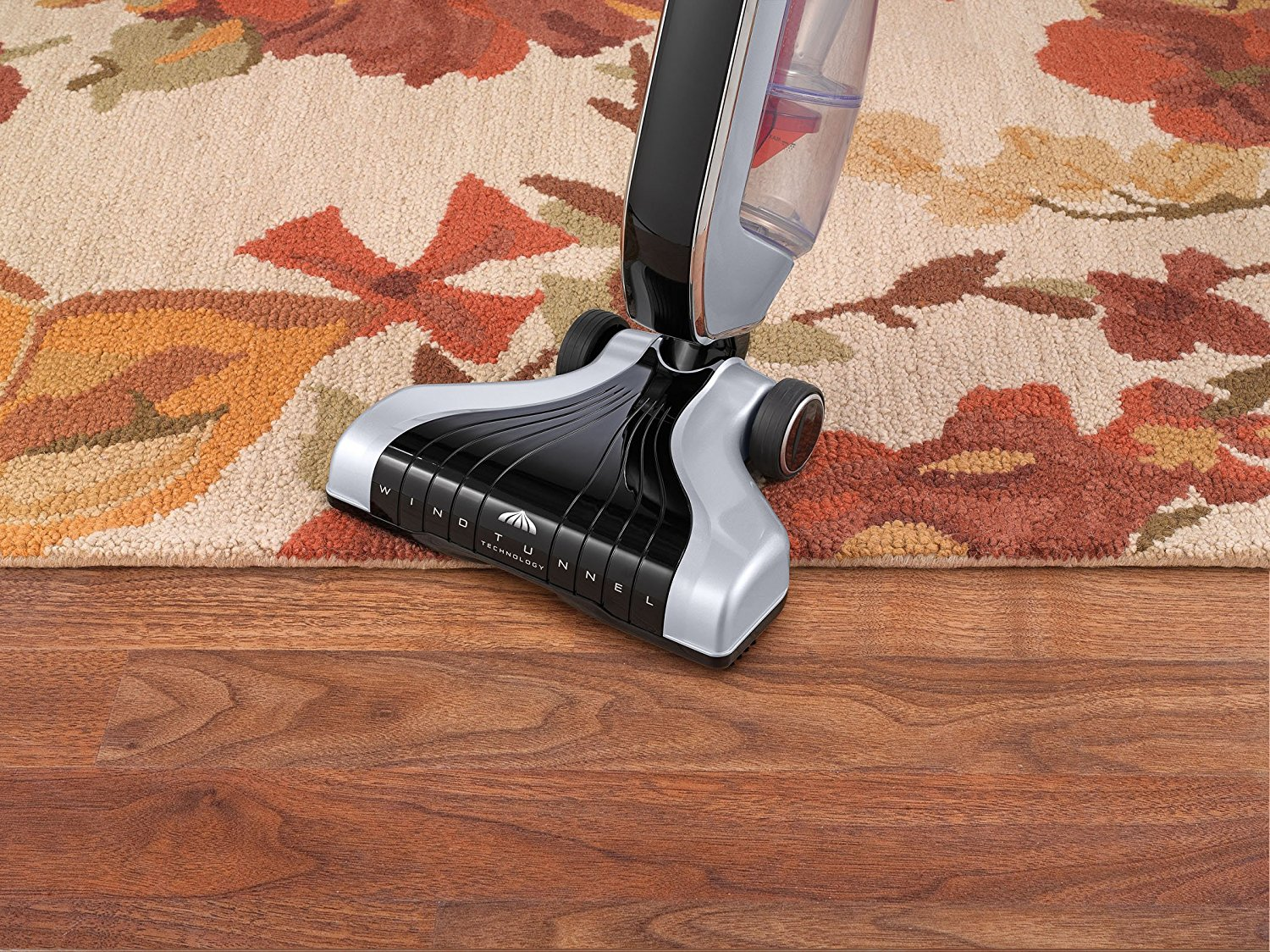 Hoover Linx BH50010 Cordless Stick Vacuum Cleaner Capacity