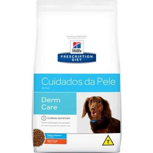 Hills Prescription Diet Cuidados Da Pele Derma Care 2kg Pet Home 24h Clinica Veterinaria 24 Horas