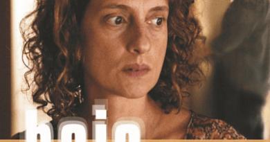 Cartaz do Filme Hoje, de Tata Amaral