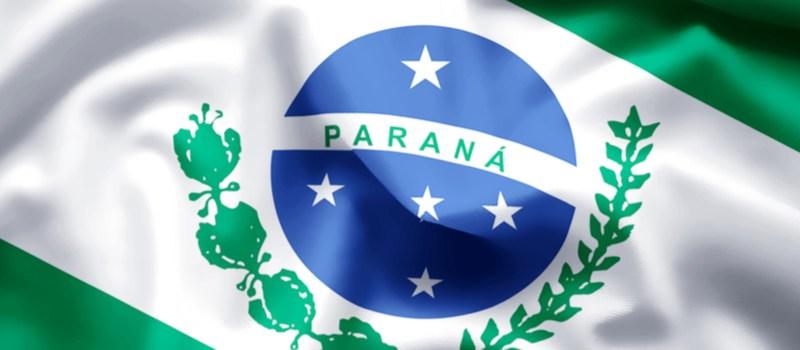 Bandeira do Paraná