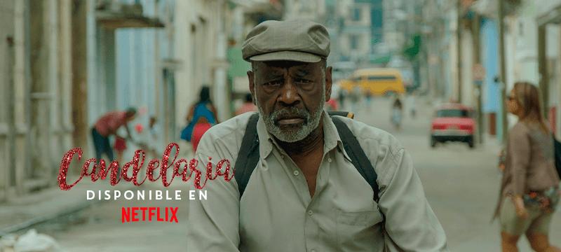 Candelaria, o filme