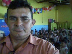 Jeferson Rosa