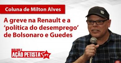 coluna MIlton Alves - Renault
