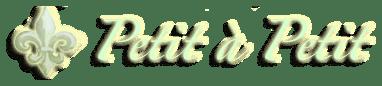 Petit à Petit logo