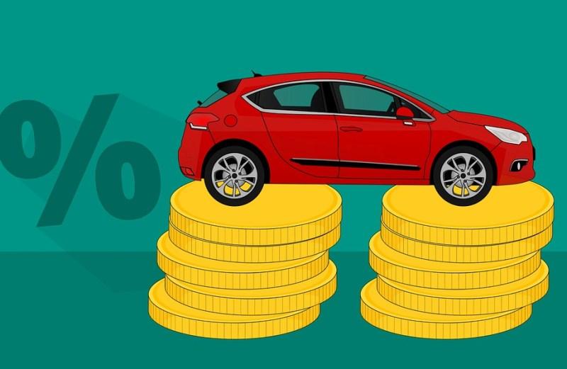 financer sa voiture