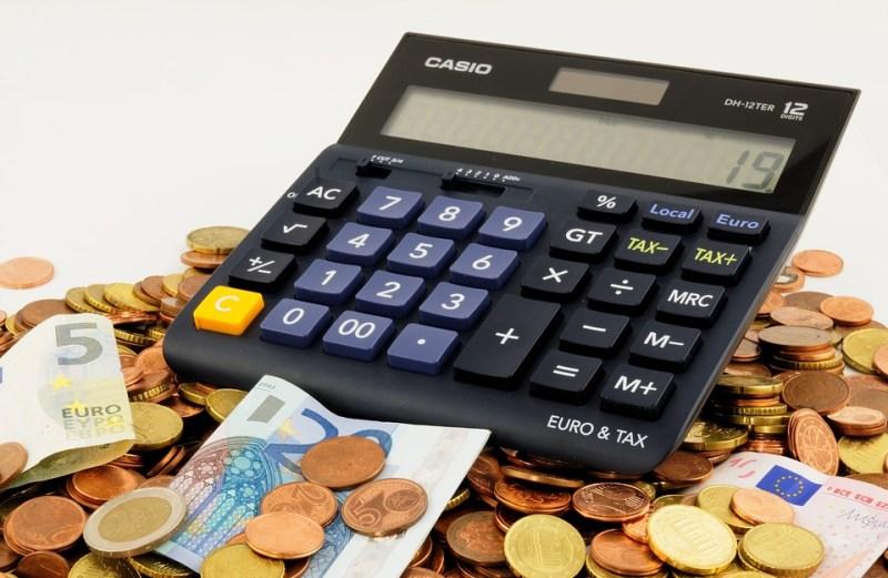 impôts et taxes