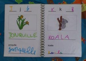 Production d'écrit à l'école