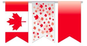 L'anglais aux Petits Bilingues: stage canadian quest