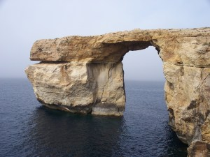Voyage, Malte