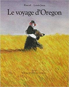Monde, le voyage d'Oregon